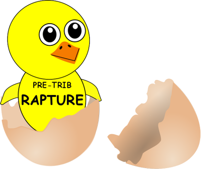 The Pre-tribulaation Raapture Theory