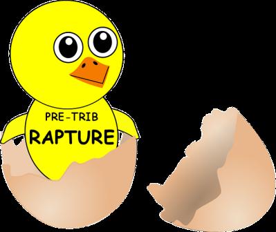 The Pre-tribulaation Raapture Theory